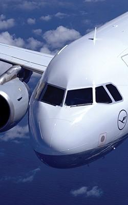 aerospace + defence