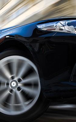 automotive + commercial vehicles